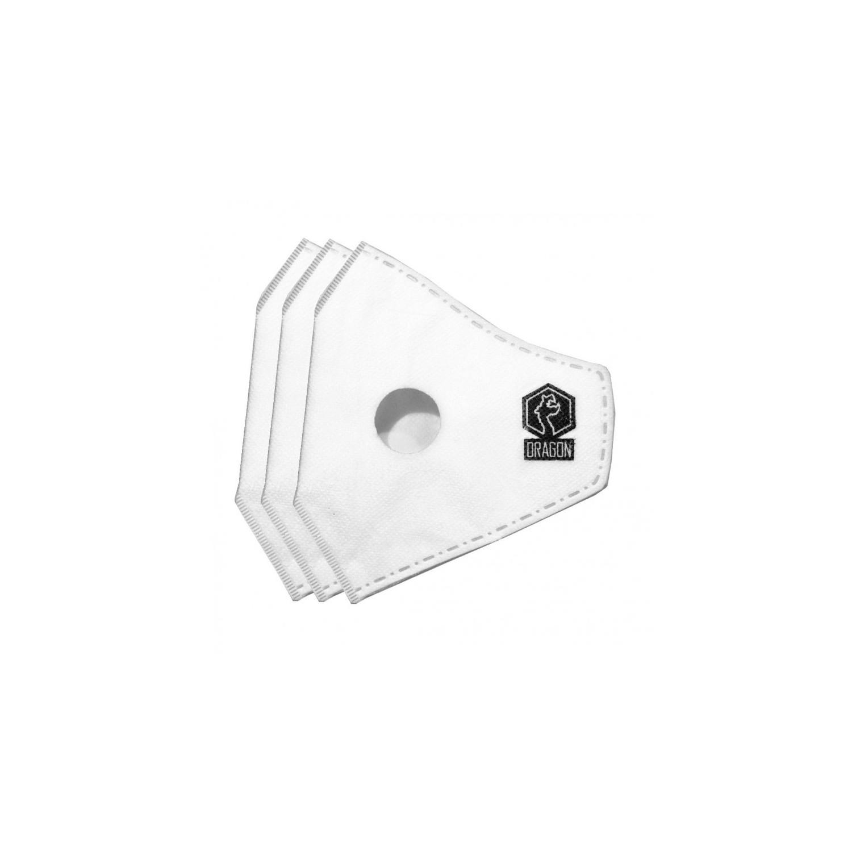 Filtr N99 Dragon Casual Standard 3 sztuki