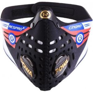 Maska antysmogowa Respro W15 Cinqro