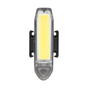 Lampka przednia Mactronic White Line 65 lm, USB