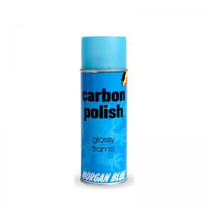 Preparat ochronny Morgan Blue Carbon Polish 400ml