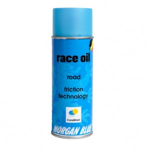 Olej Morgan Blue Race Oil spray 400 ml