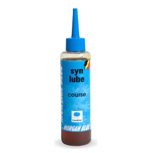 Olej Morgan Blue Syn Lube 125 ml