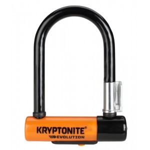 Zapięcie U-lock New-U Kryptonite Evolution Mini 5 STD