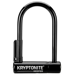 Zapięcie U-lock Kryptonite New-U Keeper Mini 6