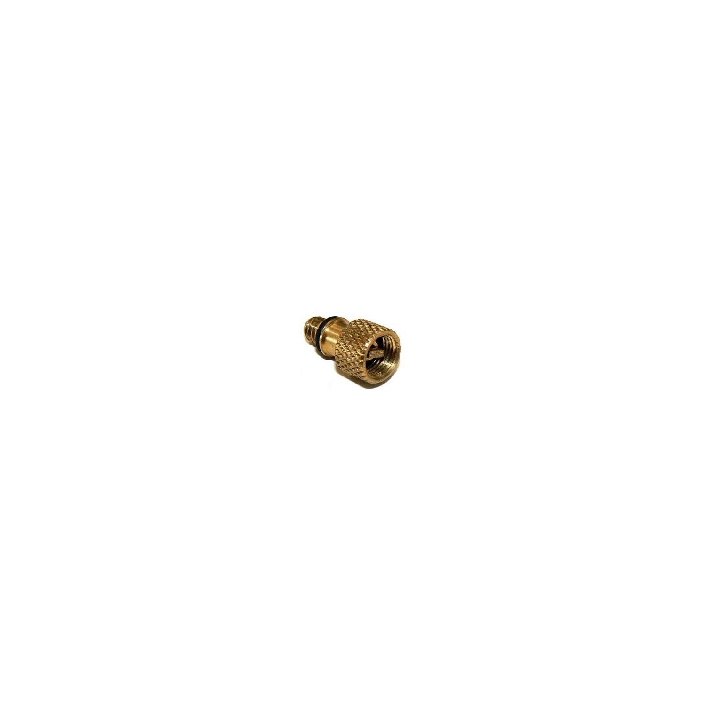Adapter pompki ZEFAL schrader - presta