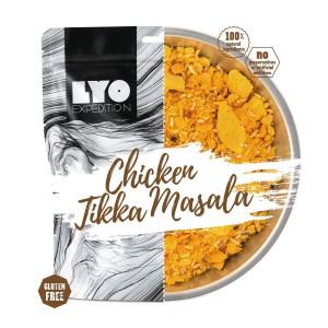 Liofilizowany kurczak tikka masala 370 g Lyofood