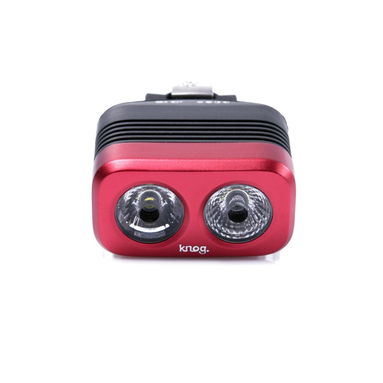 Lampka przód Knog Blinder Road  400 – USB