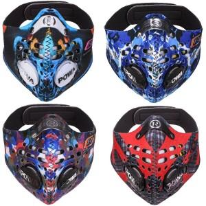 Maska antysmogowa Respro Skin