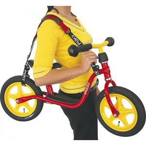 Pasek do noszenia rowerków PUKY