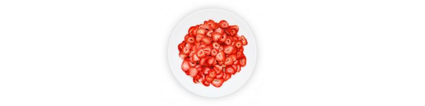 Koktajle i owoce liofilizowane Lyofood