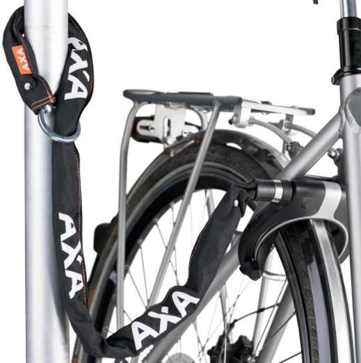 Przypięcie roweru Axa Vittoria