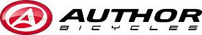 Author Bicycles logo
