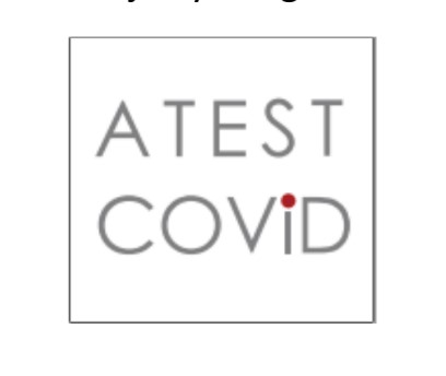 Atest covid