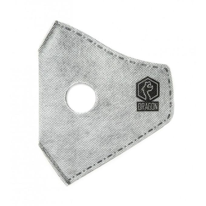 Filtr do maski antysmogowej Dragon Casual z aktywnym węglem