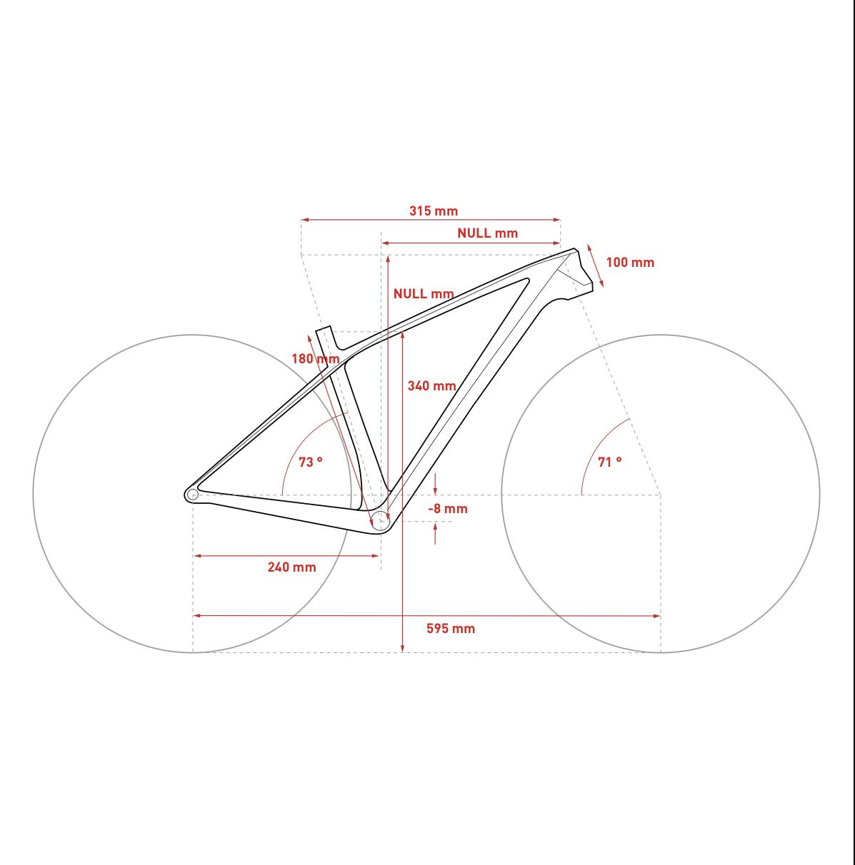 Powerkid AL 12 - geometria