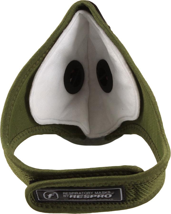Filtr maski antysmogowej Respro