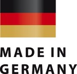 Wykonano w Niemczech