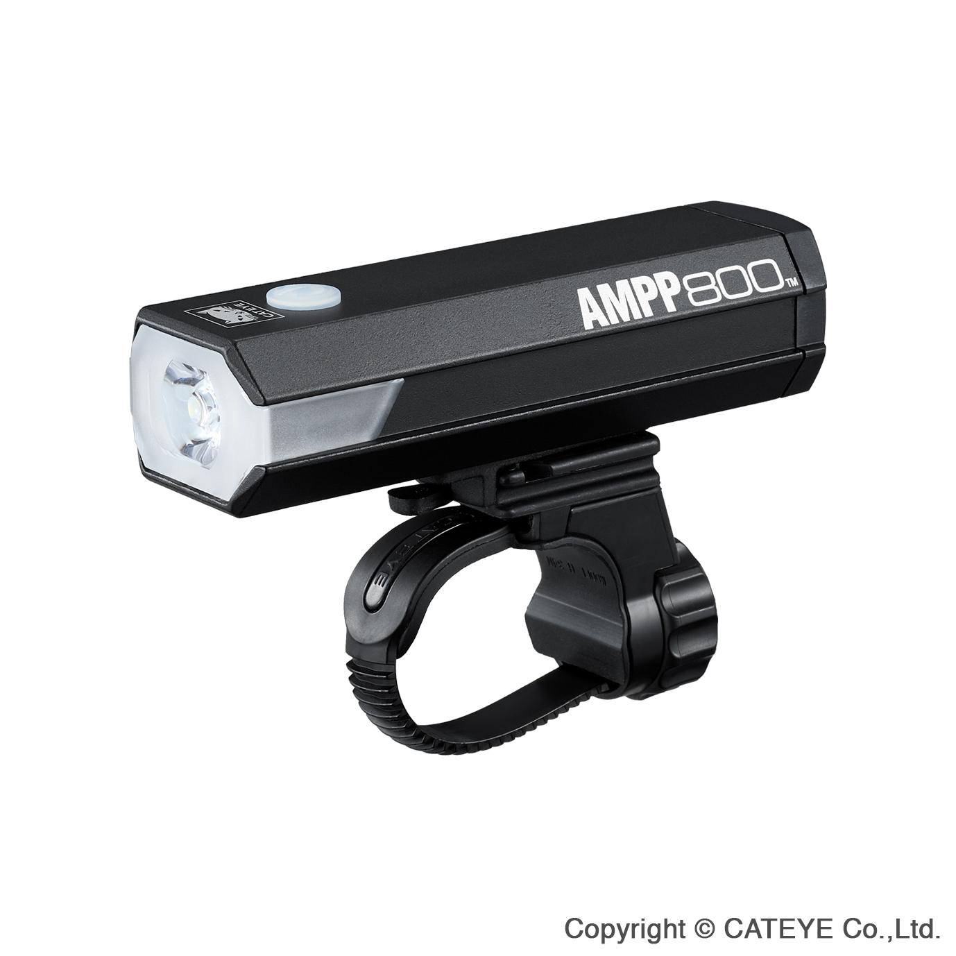 Cateye 800 AMPP