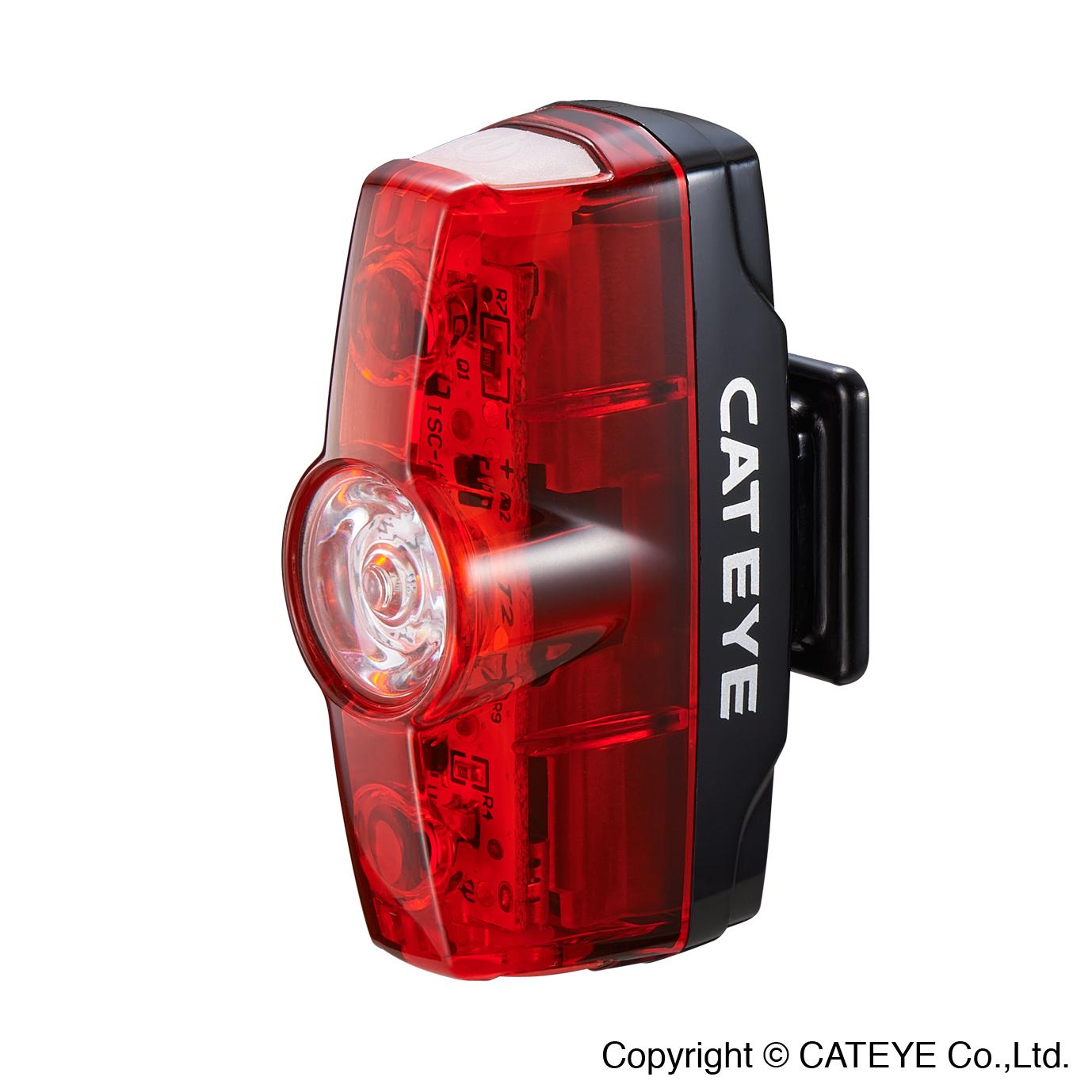 Cateye rapid micro