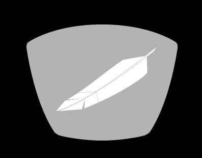 Deflector lite - niezwykle lekki błotnik