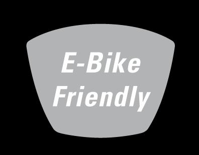 przyjazny dla e-bike