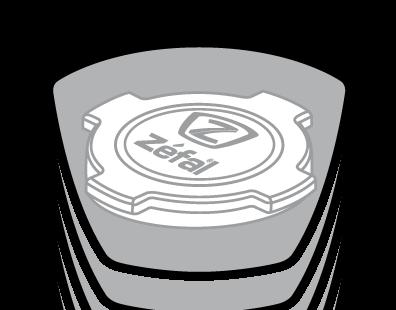 uchwyt montażowy lock system