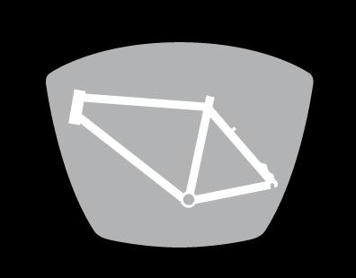 pasuje do kazdego typu roweru